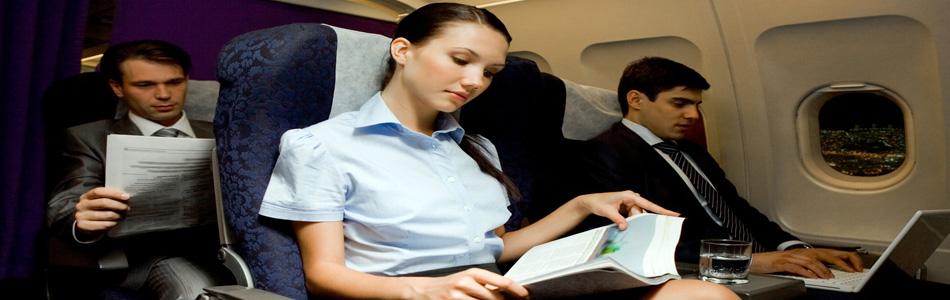 Business Travel Insurance