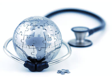 medical cover travel