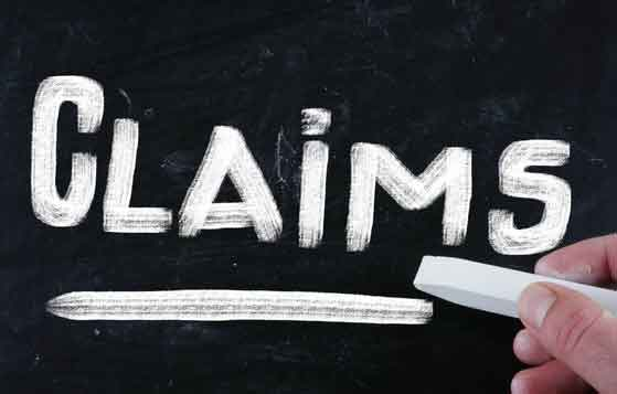 travel insurance claims